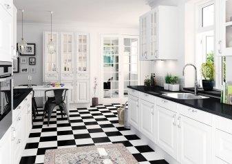 Toscana-Hvit-Kjøkken