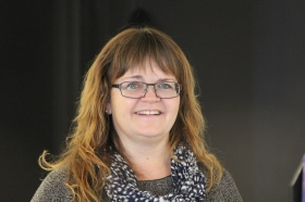 Beate Elisabeth Kjeldsberg