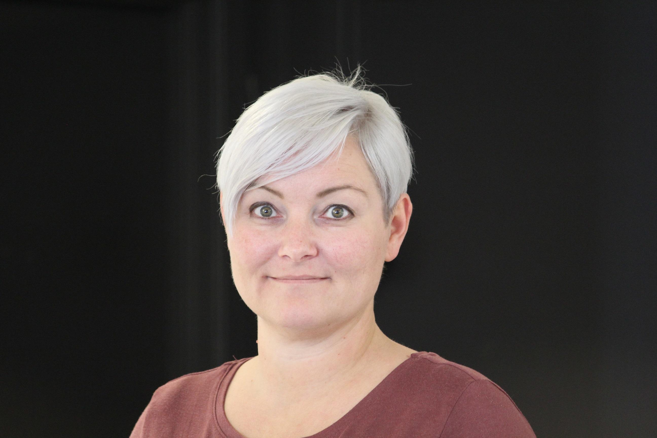 Birgitte Severinsen